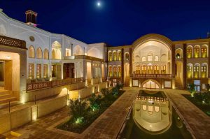 Historical house of Kashan Iran - Vipemo